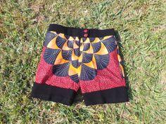 Sweet summer shorts from Kaso #kasomw #malawi #madeinmalawi #africanprintshorts #fashion #africanprint #shorts #afrochic #afrostyle