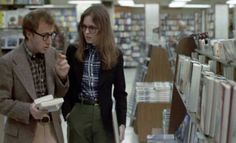 """""""I'm gonna buy you these books, I think, because I think you should read them. You know, instead of that cat book."""""""