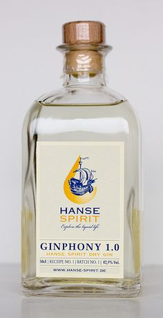 Ginphony by Hanse Spirit - Germany