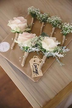 Baby's Breath Wedding Inspiration - Victoria Millesime