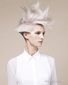 Mark Hayes BHA Hairdresser of the Year Nominee 2013-pin it by carden