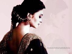 """Aishwarya in her career best movie  """"Devdas"""" {2002}"""