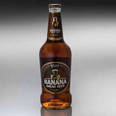 Cerveja Wells Banana Bread | iBacana