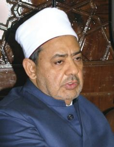 Sheikh Ahmad Mohamed Al Tayeb - PH crescentsofbrisbane