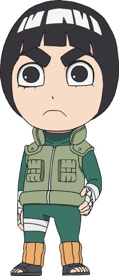 Rock Lee (ロック・リー, Rokku Rī) is a chūnin-level shinobi from Konohagakure and the main protagonist of the series. Because he is unable to use any ninjutsu or genjutsu, he relies on taijutsu in his battles. He is a member of Team Guy along with Neji Hyūga and Tenten. Rock Lee is is unable to perform any ninjutsu or genjutsu. As a result, he has been mocked by his peers since his time at the academy, though Might Guy took a special interest in him. When he graduated the academy, he joined…