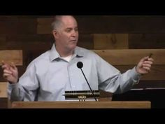 "2 Peter 3, ""How Now Until Then"", Calvary Chapel Bartlett, Pastor John Pillivant"