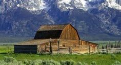 early 1900's colorado barn - Yahoo Image Search Results