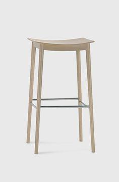 Smile stool, Andreu World