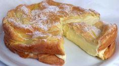 Polish Cake Recipe, Polish Recipes, Baking Recipes, Cake Recipes, Dessert Recipes, Italian Desserts, Just Desserts, Food Cakes, Cupcake Cakes
