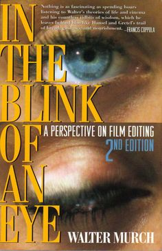 The man. The myth. The editing Bible.