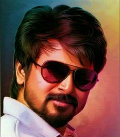Sivakarthikeyan: Siva Karthikeyan Fan  made Design art