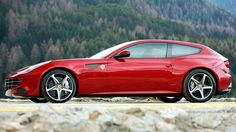 Images of Ferrari FF 2011 - Free pictures of Ferrari FF 2011 for your desktop. HD wallpaper for backgrounds Ferrari FF 2011 car tuning Ferrari FF 2011 and concept car Ferrari FF 2011 wallpapers. Sports Car Rental, Luxury Car Rental, Luxury Cars, Dubai, Roadster, Widescreen Wallpaper, Wallpapers, Ferrari Car, Top Cars