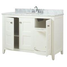 54 best 48 and larger bathroom vanities images bathroom ideas rh pinterest com