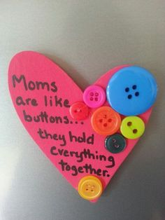 mothers day crafts for kids ~ with kids crafts + crafts for kids + mothers day crafts for kids + christmas crafts for kids to make + kids crafts + valentine crafts for kids + halloween crafts for kids + christmas crafts for kids Diy Mother's Day Crafts, Mother's Day Diy, Adult Crafts, Toddler Crafts, Easy Crafts, Daycare Crafts, Sunday School Crafts, Classroom Crafts, Preschool Crafts