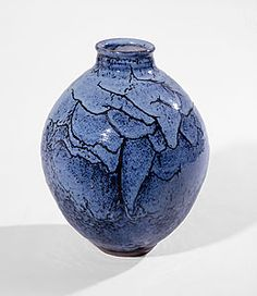 Peter Rushforth ceramics