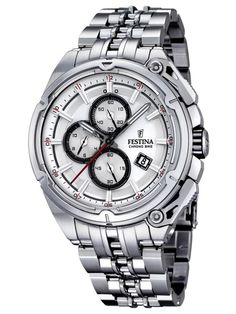 FESTINA Chrono Bike 2015 | F16881/1
