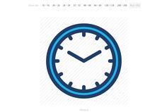 ICONIKA - Productivity colored Vol 4