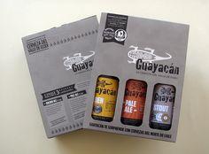 Unique Packaging Design, Guayacán #Packaging #Design (http://www.pinterest.com/aldenchong/)