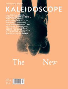 Kaleidoscope magazine issue13