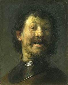 Rembrandt van Rijn Mauritshuis