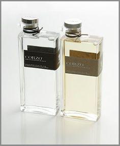 Corzo Tequila packaging