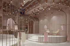 Gallery of JOOOS Fitting Room / X+Living - 20