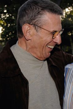 William Shatner, George Takei Pay Tribute To Leonard Nimoy