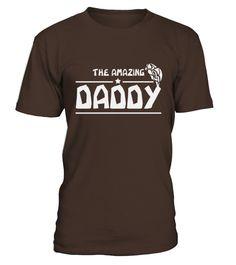 Men S Amazing Parrots Daddy T Shirt 2xl Slate  Funny Parrot T-shirt, Best Parrot T-shirt