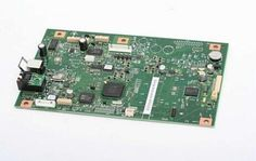 [Visit to Buy] Free shipping 100% Test for H-P1522NF Formatter Board CC368-60001 printer part on sale #Advertisement