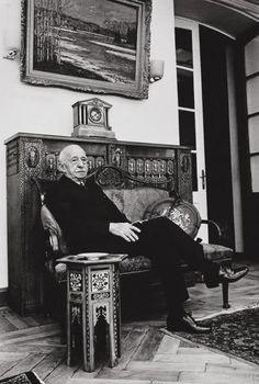 İsmet İnönü, Pembe Köşk Ankara 1960