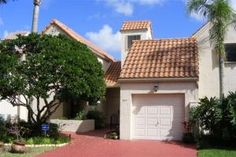 Lorri Scholtes has just listed a Rental in Lambiance, Boca Raton