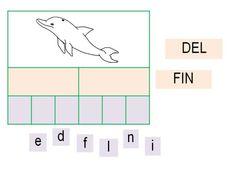 Montessori Toddler, Diagram