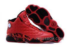 "43eb43fa35f8 2016 Air Jordans 13 Custom ""Miami Heat"" PE Shoes For Sale Online JACG44B"