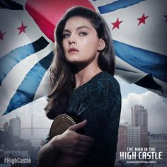 Juliana Crain (The Man In The High Castle)