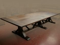 Biscuit Conference Table
