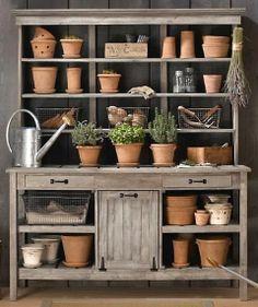 Canto Para Cultivar Plantas Em Casa!por Depósito Santa Mariah