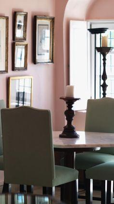 The Tsitouras Collection - corner