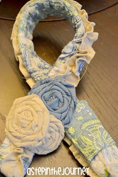 Thrifty Decorating: Camera Strap Tutorial. . . .
