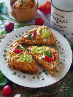 Csirkehúskrém Ketchup, Tacos, Food And Drink, Mexican, Ethnic Recipes, Mexicans