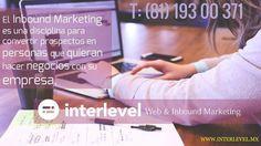 Si estás buscando una agencia de marketing digital que utilice métodos diferentes al de estar pagando en redes sociales para la obtención de clientes ya la encontraste.  www.interlevel.mx Tel: (81) 193 00 371