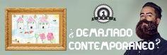 """KEDIN. Creatividades para redes sociales """"Vintage"""" by Manuel Pacheco #Creatividad #SocialMedia #RRSS"""