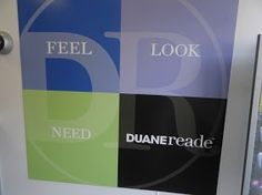 What you want, when you want it - Duane Reade