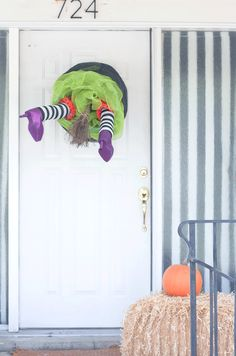 Easy Halloween Crafts and Decor | Babble