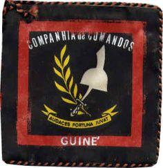 Companhia de Comandos Guiné