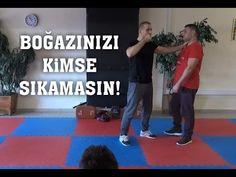 Aikido - Boğazınızı Sıkan Rakipten Kurtulmak ! - YouTube Aikido, Wrestling, Sports, Youtube, Lucha Libre, Hs Sports, Sport, Youtubers, Youtube Movies