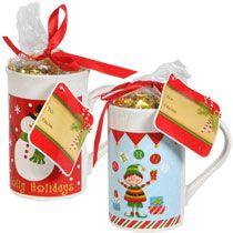 Bulk Christmas Plush Candy Jars at DollarTree.com   Tacky ...