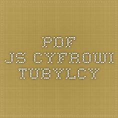 pdf.js Cyfrowi tubylcy
