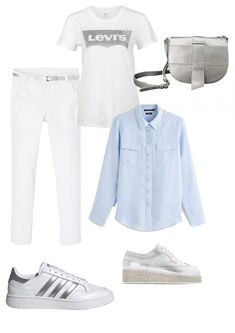 Comment porter le chino ? Outfit Sets, My Outfit, Outfits, Fashion, Chinese, How To Wear, Outfit, Clothes, Moda