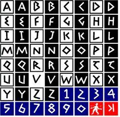 Adonis Greek Squares font by Manfred Klein - FontSpace Adonis Greek, Type Tattoo, Squares, Fonts, Company Logo, Ink, Lettering, Designer Fonts, Bobs