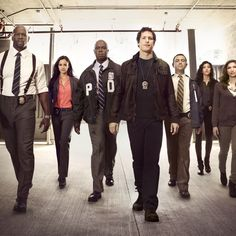 """Fall TV: """"Brooklyn Nine Nine"""" <-- Houston actress Stephanie Beatriz joins that cast of Fox's new police sitcom, """"Brooklyn Nine Nine."""" Beatriz is best-known for her recent work playing Sofia Vergara's sister on Modern Family. Also on the show is Melissa Fumero, who plays Detective Amy Santiago."""